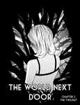 The World Next Door: Chapter 3 Cover by HeartandVoice
