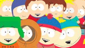 South Park Wallpaper by korn88