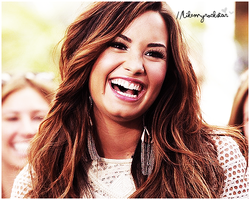 Demi Lovato by guiltyppleasure