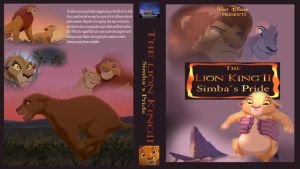 The Lion King 2 DVD by dyb