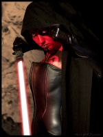 Darth Talon Test 03 by Maru-Light