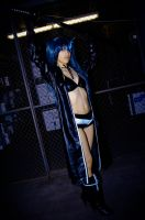 BRS: Sword Play by gamefan23