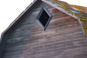Old Abandoned Barn 11 by kaitykat99
