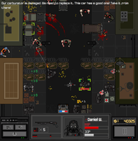 Awaken ... front line .... flash game by vasile20022003