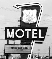 The Marijuana Motel by MarijuanaMotel