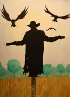Jeepers Creepers by DraculeaRiccy