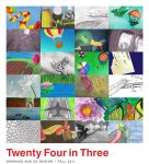 Twenty Four in Three by V-BMarie
