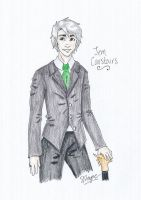 Jem Carstairs by SKPartist