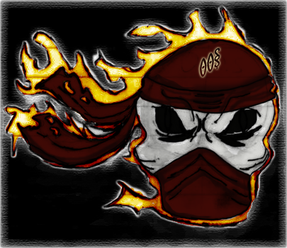 The OOS Clan Official Logo by WickedRequestLive