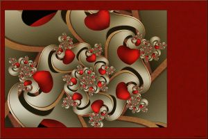St. Valentines Day 2012 by FractalEyes
