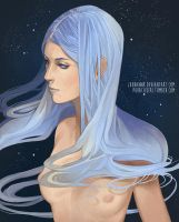 Aquarius by juuhanna