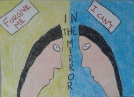 what the lord makes you say by Siccio