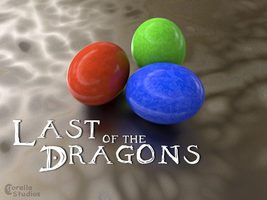 Last of the Dragons by CorellaStudios