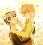 flowers :D by shiron2611