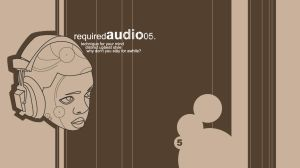 required audio by chiggah714