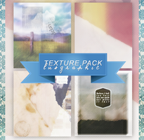 Texture pack #04 - lusgraphic by lusG