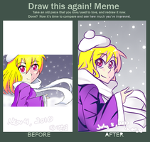 Improvement Meme 1 by bobcoolster