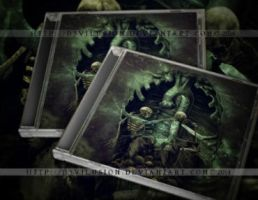Cover Art 31 -Jewel-Cases by D3vilusion