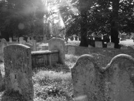 cemetary by ratcrazybabe