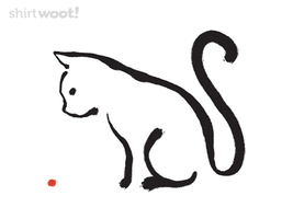 Catligraphy on Sale! by temperolife