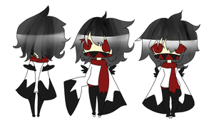 hey here's another oc by rhia-kun