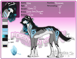 FE: Neve by Noxivaga