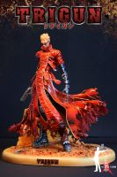 Trigun - Vash the Stampede 3 by ogamitaicho