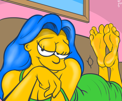 Marge by zp92
