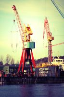 Gothenburg by zomx