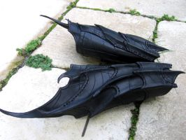Drow Bracers 3 by Sharpener