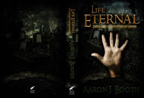 Life Eternal - Book 1 by Georgina-Gibson