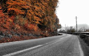highway hdr by lifeinslowmotion