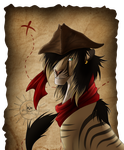 Shiver Me Timbers by WingsandFeathers