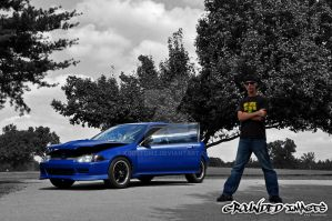 Me and My Hatch by xcustomz