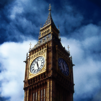 Big Ben by behindcrimetape