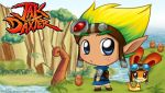 -Jak and Daxter PSP- by ZombiDJ