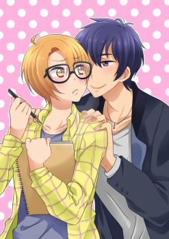 LOVE STAGE by irask