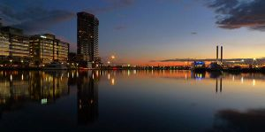 Dockland by chealse