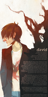 david is by an-jing