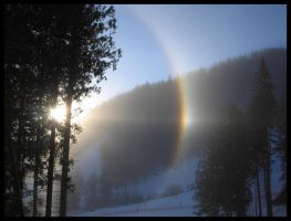 Sundog by Andy-Stewart