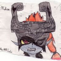 Midna by AnimeGameDevice