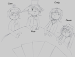 Players of TFT .:WIP:. by JuanCP