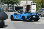 Baby Blue Roadster by SeanTheCarSpotter