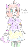 Thank You by lunikmario