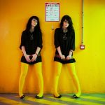 twins - 2 by matmoon