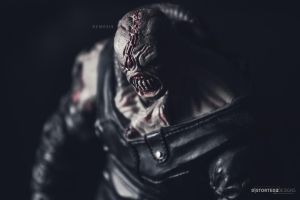 NEMESIS #1 - RESIDENT EVIL by xSuffocatex