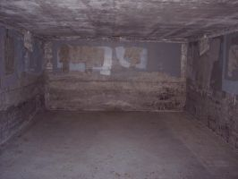 Stock: Fort Casey Room II by Stock-By-Michelle