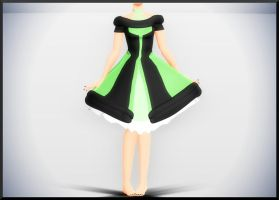 Belle22a Adalaide Dress- DL by MichiKairin