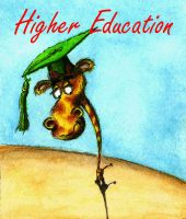 Higher Education by Keith-McGuckin