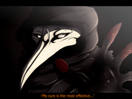 '-My cUre iS tHe MosT eFfecTivE...' [FA] by Mahleisen